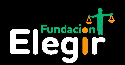 Logo Fundación Elegir