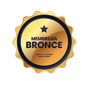 Membresía Bronce Fundación Elegir