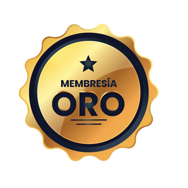 Membresía Oro Fundación Elegir
